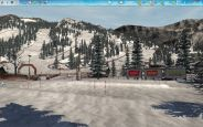 Skigebiet Simulator 2012 - Screenshots - Bild 7 (PC)
