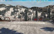 Skigebiet Simulator 2012 - Screenshots - Bild 7