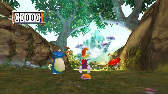 Rayman 3: Hoodlum Havoc HD - Screenshots - Bild 6