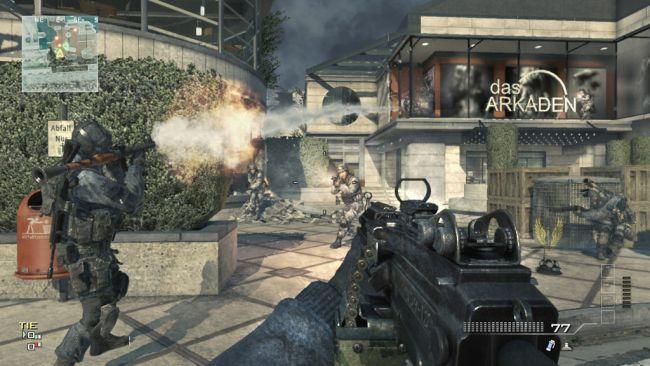 Call of Duty: Modern Warfare 3 - Screenshots - Bild 5