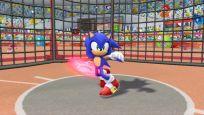 Mario & Sonic bei den Olympischen Spielen: London 2012 - Screenshots - Bild 29