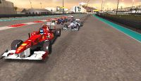 F1 2011 - Screenshots - Bild 23