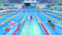 Mario & Sonic bei den Olympischen Spielen: London 2012 - Screenshots - Bild 6