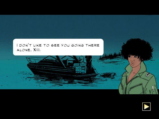 XIII: Lost Identity - Screenshots - Bild 5