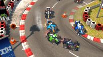 Bang Bang Racing - Screenshots - Bild 2