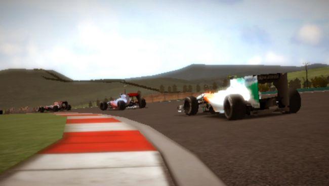 F1 2011 - Screenshots - Bild 39