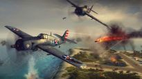 Combat Wings: The Great Battles of World War II - Screenshots - Bild 10