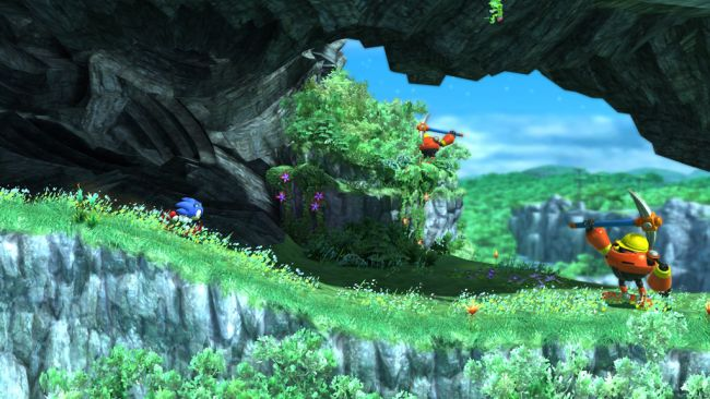 Sonic Generations - Screenshots - Bild 3