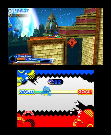 Sonic Generations - Screenshots - Bild 52
