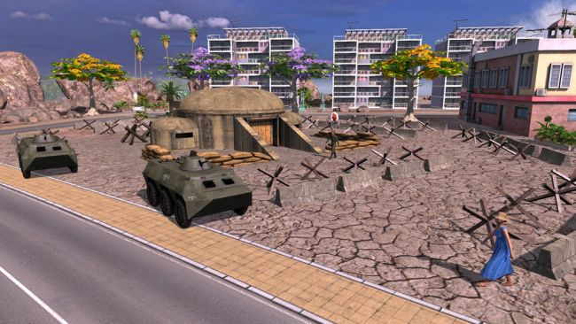 Tropico 4 DLC: The Junta - Screenshots - Bild 1