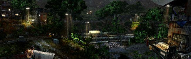 Uncharted: Golden Abyss - Screenshots - Bild 5