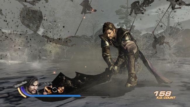 Dynasty Warriors 7 Xtreme Legends - Screenshots - Bild 18