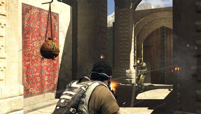 Unit 13 - Screenshots - Bild 3