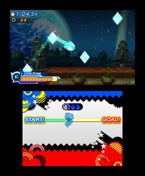Sonic Generations - Screenshots - Bild 49