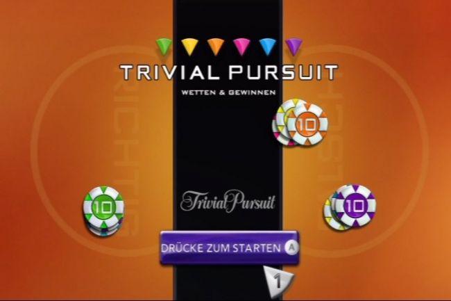 Trivial Pursuit Wetten & Gewinnen - Screenshots - Bild 17