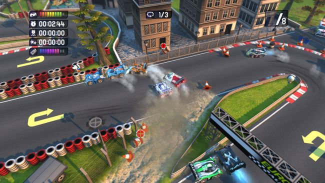 Bang Bang Racing - Screenshots - Bild 15