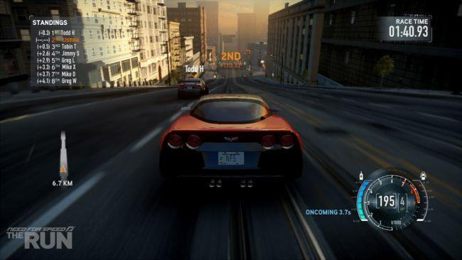 Need for Speed: The Run - Screenshots - Bild 4