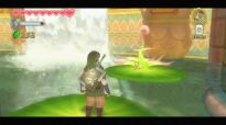 The Legend of Zelda: Skyward Sword - Screenshots - Bild 2