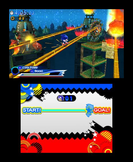 Sonic Generations - Screenshots - Bild 47