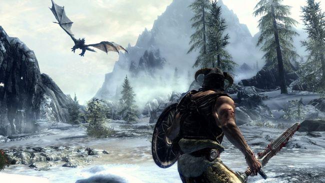 The Elder Scrolls V: Skyrim - Screenshots - Bild 2