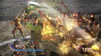 Dynasty Warriors 7 Xtreme Legends - Screenshots - Bild 2
