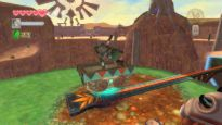 The Legend of Zelda: Skyward Sword - Screenshots - Bild 8