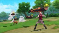Naruto Shippuden: Ultimate Ninja Storm Generations - Screenshots - Bild 13