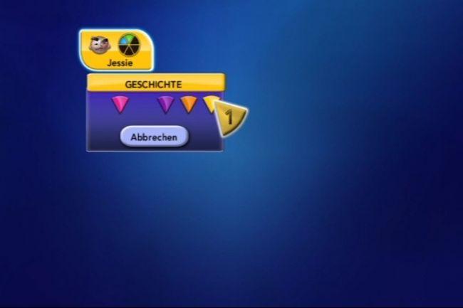 Trivial Pursuit Wetten & Gewinnen - Screenshots - Bild 9