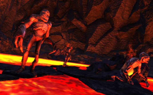 Rift Patch 1.6: Aus der Glut - Screenshots - Bild 20