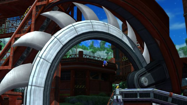 Sonic Generations - Screenshots - Bild 11