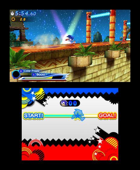 Sonic Generations - Screenshots - Bild 53