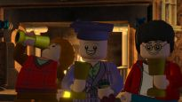 LEGO Harry Potter: Die Jahre 5-7 - Screenshots - Bild 1