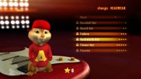 Alvin and the Chipmunks: Chipwrecked - Screenshots - Bild 19