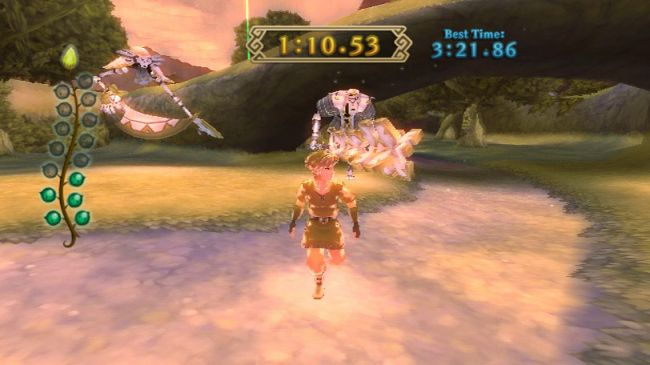 The Legend of Zelda: Skyward Sword - Screenshots - Bild 30