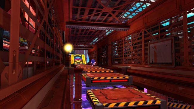 Sonic Generations - Screenshots - Bild 34