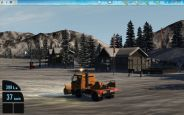Skigebiet Simulator 2012 - Screenshots - Bild 6 (PC)