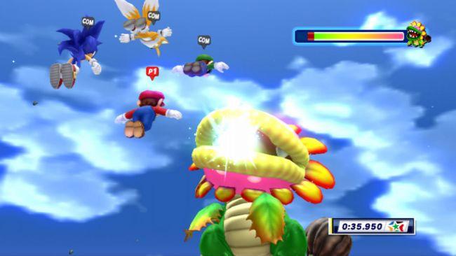 Mario & Sonic bei den Olympischen Spielen: London 2012 - Screenshots - Bild 50