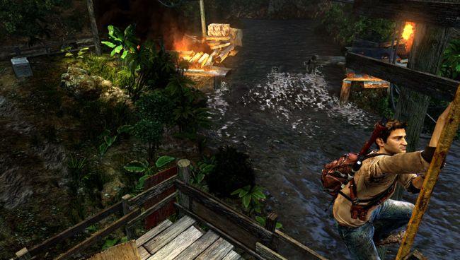 Uncharted: Golden Abyss - Screenshots - Bild 7