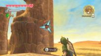 The Legend of Zelda: Skyward Sword - Screenshots - Bild 16