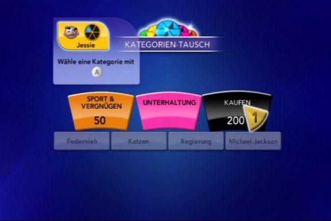 Trivial Pursuit Wetten & Gewinnen - Screenshots - Bild 10