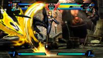 Ultimate Marvel vs. Capcom 3 - Screenshots - Bild 1