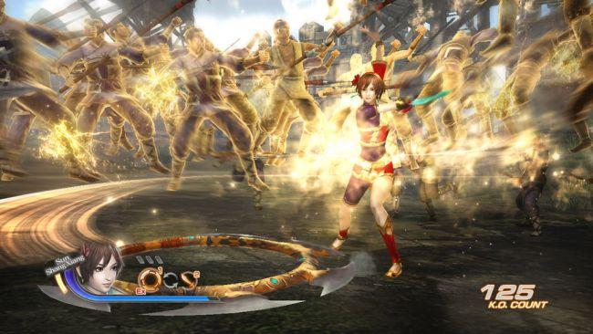 Dynasty Warriors 7 Xtreme Legends - Screenshots - Bild 28