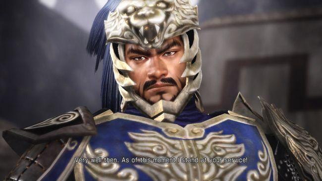 Dynasty Warriors 7 Xtreme Legends - Screenshots - Bild 16