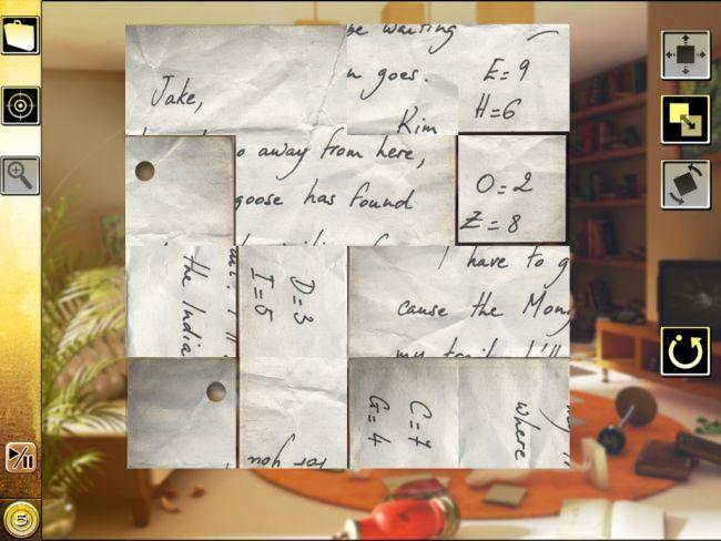 XIII: Lost Identity - Screenshots - Bild 1