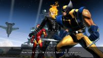 Ultimate Marvel vs. Capcom 3 - Screenshots - Bild 8