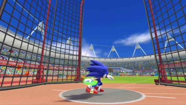 Mario & Sonic bei den Olympischen Spielen: London 2012 - Screenshots - Bild 27