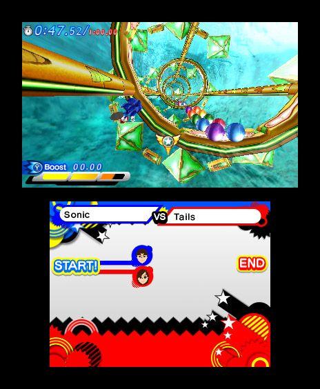 Sonic Generations - Screenshots - Bild 55