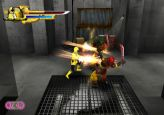 Power Rangers Samurai - Screenshots - Bild 75