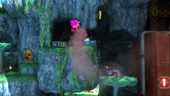 Sonic Generations - Screenshots - Bild 7