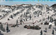 Skigebiet Simulator 2012 - Screenshots - Bild 1 (PC)